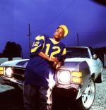 Rapper Car